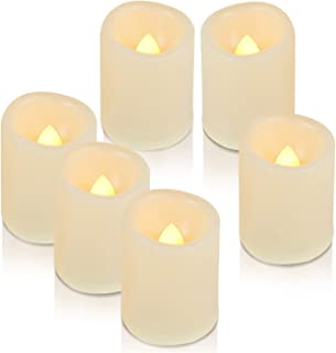 Best led votive candles with timer Reviews