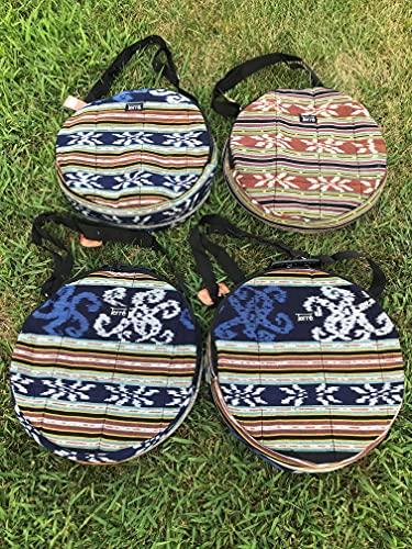 Bag for Shaman drum frame drum ekat (16 inch)