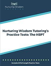 Nurturing Wisdom Tutoring's Practice Tests: The HSPT