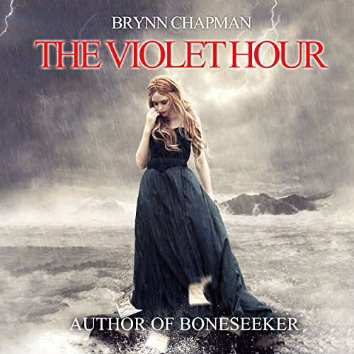 The Violet Hour audiobook cover art