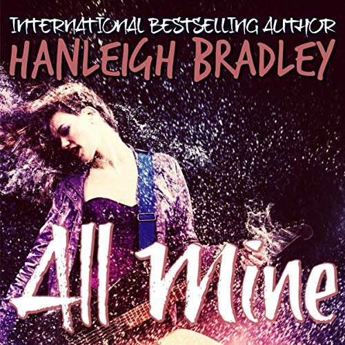 All Mine  By  cover art