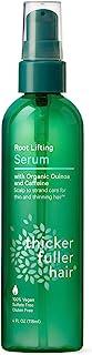 Thicker Fuller Hair Serum - 118 ml