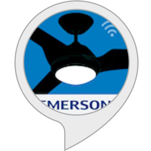 Emerson WIFI Ceiling Fan
