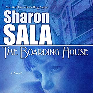 The Boarding House cover art