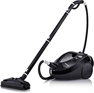 Dupray ONE Plus Steam Cleaner with Complete Accessory Kit