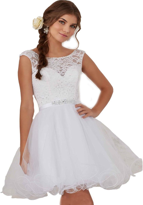 Lampang ALine Bridesmaid Dresses Lace Formal Dress