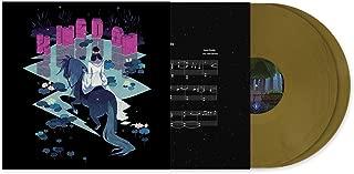 Amos Roddy – Kingdom And Kingdom New Lands Original Soundtrack Limited Version Gold Vinyl 2X LP With Kingdom Trading Card