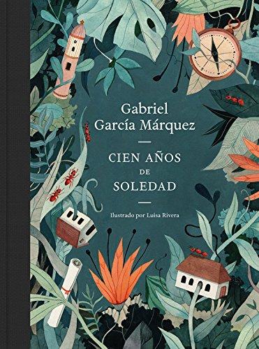 Cien años de soledad (edición ilustrada): Ed. Conmemorativa Ilustrada 50 Aniversario (Literatura Random House)