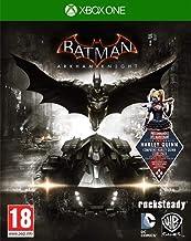 Batman Arkham Knight - 3 DLCs Included : Batman vs Superman / Batgirl / Harley Quinn (Xbox One) - Import