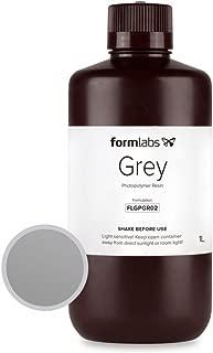 Formlabs Resin, 1 L, Grey