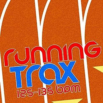 Running Trax (125-135 BPM)