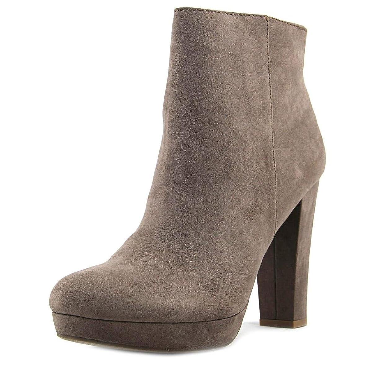 神聖突然の広々とした[Report] Womens LYLE Closed Toe Fashion Boots