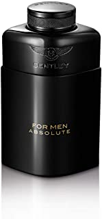 Absolute by Bentley - perfume for men - Eau de Parfum, 100ml