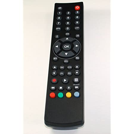 Wisi Remote Control Or 152 172 178 181 294 Ci Ir F A Elektronik