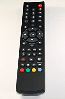Wisi Fernbedienung für OR 152 172 178 181 294 CI IR F A Original Remote Control