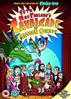Seth Macfarlane's Cavalcade Of Cartoon Comedy [Import anglais]