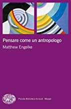 Permalink to Pensare come un antropologo PDF