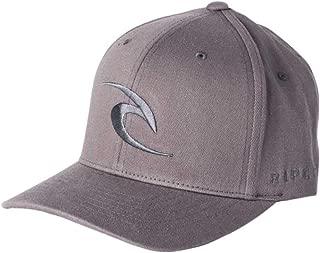 Rip Curl Men's TEPAN Curve Peak Cap