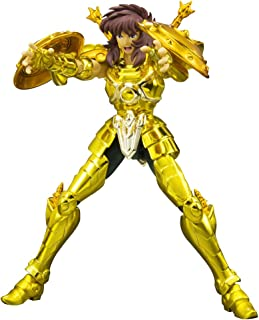 Tamashii Nations Bandai D.D. Panoramation Guidance of The Palace of The Scales (Libra Dohko) Saint Seiya Action Figure