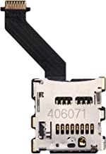 Zhouzl Mobile Phone Flex Cable SD Card Socket for HTC 10 / One M10 Flex Cable