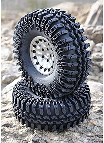 RC4WD Z-T0054 Interco IROK 1.9 Scale Tire by RC4WD