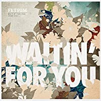 Waitin' for You (Remixes) [12 inch Analog]