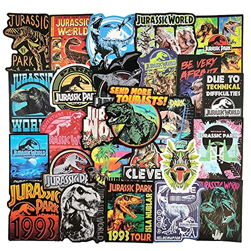 FENGLING Adesivi Anime Decal per Bagagli Valigia Laptop Graffiti Skateboard Cartoon Stickers 50 Pezzi