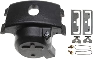 Raybestos FRC4120 Professional Grade Remanufactured, Semi-Loaded Disc Brake Caliper