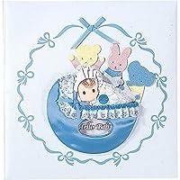コクヨ アルバム 写真 ジョイナーアルバム 誕生用 Lサイズ ア-LB53-5