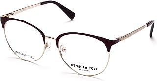 Eyeglasses Kenneth Cole New York KC 0289 067 matte red