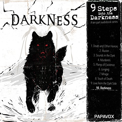 Couverture de Darkness