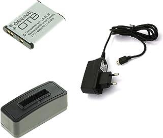 Suchergebnis Auf Für Ladekabel Nikon Coolpix Akkus Ladegeräte Netzteile Zubehör Elektronik Foto