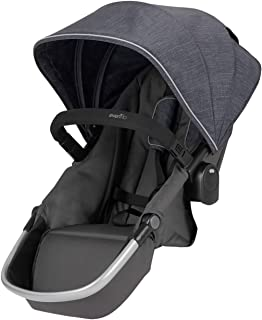 Pivot Xpand Stroller Second Seat, Roan, Compatible with Pivot Xpand Modular Travel System & Modular Stroller