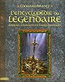 L'Encyclopédie du légendaire T.1 (1)