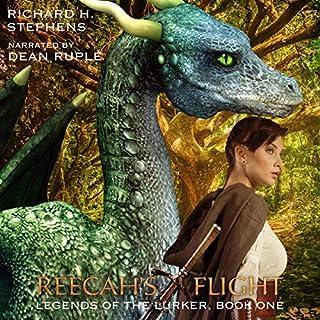Reecah's Flight (Epic Fantasy Series) cover art