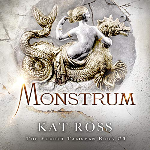 Monstrum cover art