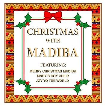 Christmas with Madiba