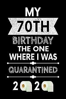 Birthday Presents Lockdown