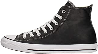 Men's Chuck Taylor All Star Leather Hi Top Sneakers