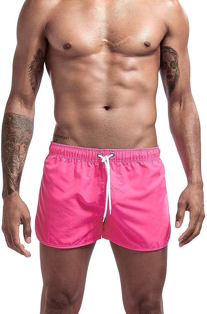 Mens Finally popular brand Swimming Briefs,Men's Swimsuit Swimm Boxer Shorts 2021 new Sports