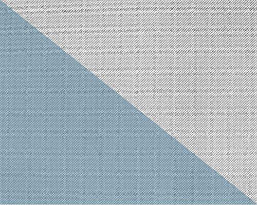 XXL Vliestapete zum Überstreichen EDEM 310-60 Glasfaser Muster streichbar hautsympatisch weiss | 26,50 qm