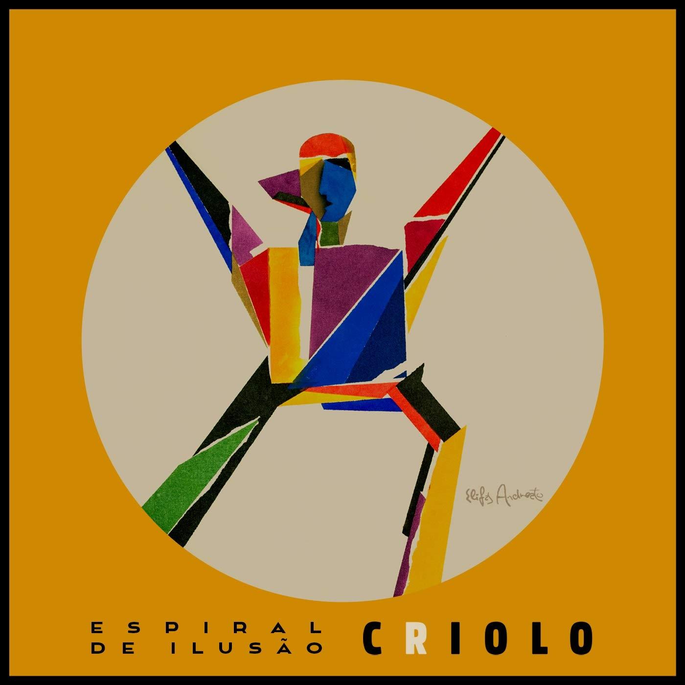 Espiral de Ilusao: Criolo: Amazon.es: Música