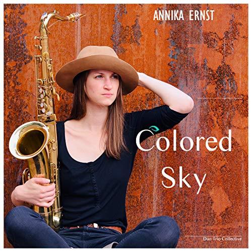 Annika Ernst - Colored Sky