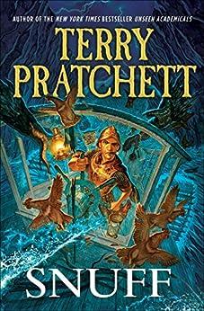Snuff: A Novel of Discworld by [Terry Pratchett]