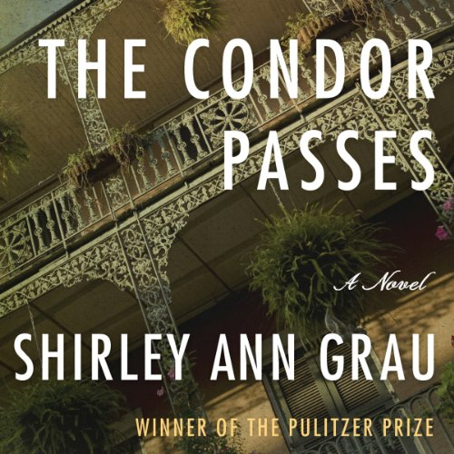 The Condor Passes  By  cover art