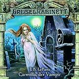 Gruselkabinett – Folge 1 – Carmilla, der Vampir