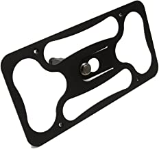 CravenSpeed Platypus License Plate Mount for Volkswagen (VW GTI/Golf R Mk6 2010-2014)