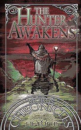 The Hunter Awakens