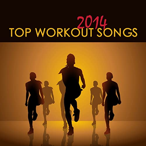 Fitness Music 125bpm by Extreme Music Workout on Amazon
