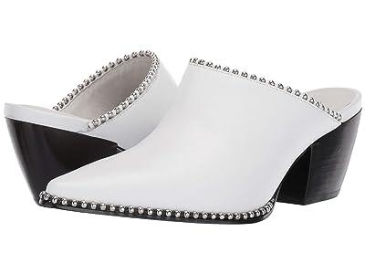 Matisse Zandra (White Leather) Women